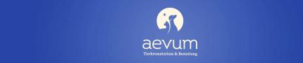 Webseite-Ausschnitt. © www.aevum-tierkrematorium.at