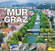 BBuchpräsentation: Die Mur in Graz. © Naturschutzbund Steiermark