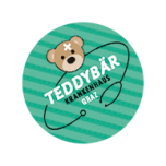 Logo Teddybär-Krankenhaus. © www.teddy-krankenhaus.at