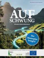 Titelblatt der Masterplan-Broschüre. © 2017 BMLFUW.gv.at