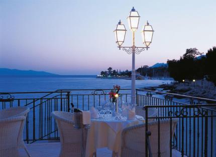 Copyright: Hotel Miramar - Opatija