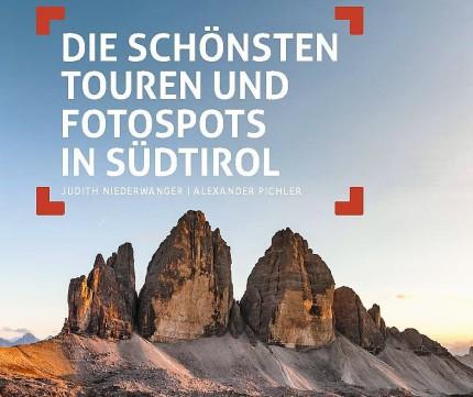 Ausschnitt des Buch-Covers. Foto © Judith Niederwanger und AlexanderPichler