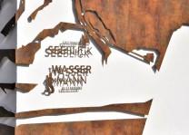 Gasthaus SEEBLICK und Restaurant WASSERMANN. © 2019 Reinhard A. Sudy