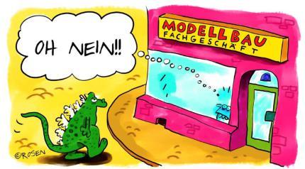 Copyright Holga Rosen | Godzilla