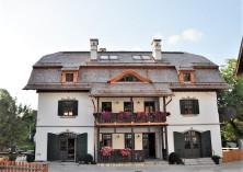 Gästehaus Krenn, Pürgg. © 2019 Reinhard A. Sudy