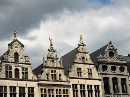 Antwerpen. © 2019 Reinhard A. Sudy