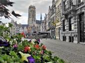 Mechelen. © 2019 Reinhard A. Sudy