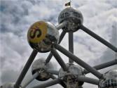 Brüssel. © Reinhard A. Sudy