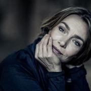 Aglaia Szyszkowitz. Aglaia, 2016. © Christian Jungwirth