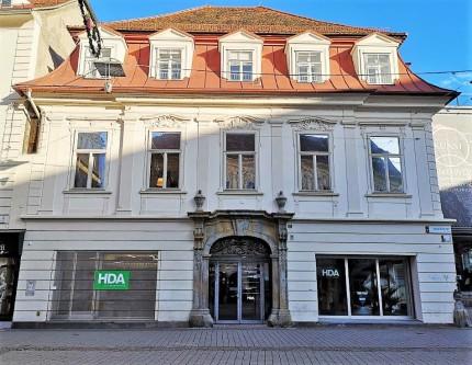HDA - Haus der Architektur, Graz. Copyright: 2019 Reinhard A. Sudy