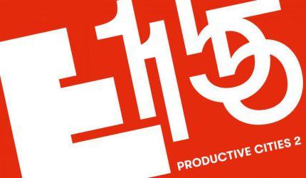 Sujetbild rot_E 15 Ausstellung HDA-Graz. © EuropanA