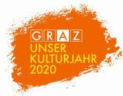 Graz Kulturjahr 2020 Logo_© Perndl+Co