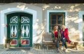 Weststeiermark: Sabine Flieser-Just und Claudia Rossbacher. © GenussSpur Steiermark, Lucija Novak