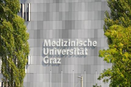 MINI MED STUDIUM an der Med Uni Graz. © Reinhard A. Sudy