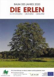 Titelseite der Broschüre. © Kuratorium Wald