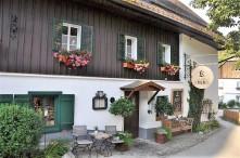 Gasthaus Krenn, Pürgg. © 2019 Reinhard A. Sudy