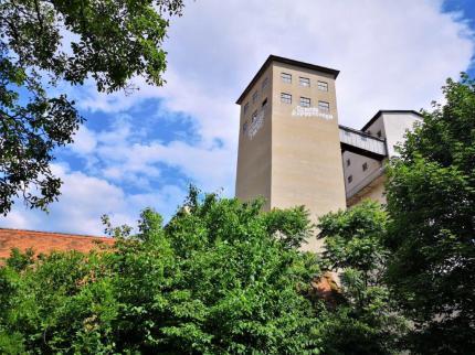 Rösselmühle, Graz. Foto: Reinhard A. Sudy