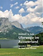 Buchcover: Grundlsee. Foto: Reinhard A. Sudy