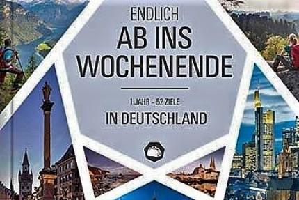Ausschnitt des Buch-Covers. © Kunth Verlag