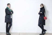 Ruth Deimbacher und Hedi Grager. Foto: Steirerin/©Thomas Luef