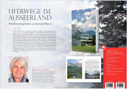 Uferwege im Ausseerland: myMORAWA Verlags-Vorschau Frühling 2021