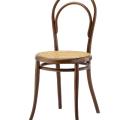 Kaffeehaus Stuhl Nr. 14, Michael Thonet, 1859. © Constantin Meyer