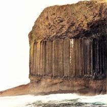 Vogelinsel Staffa. © Reinhard A. Sudy