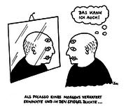 Daniel Jokesch - Picasso